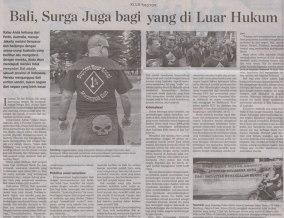 Bali Sorga Juga